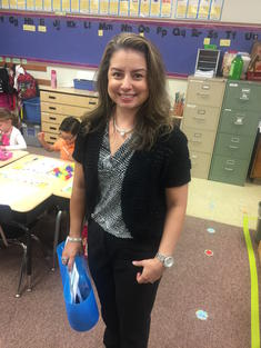 Onate School Counselor